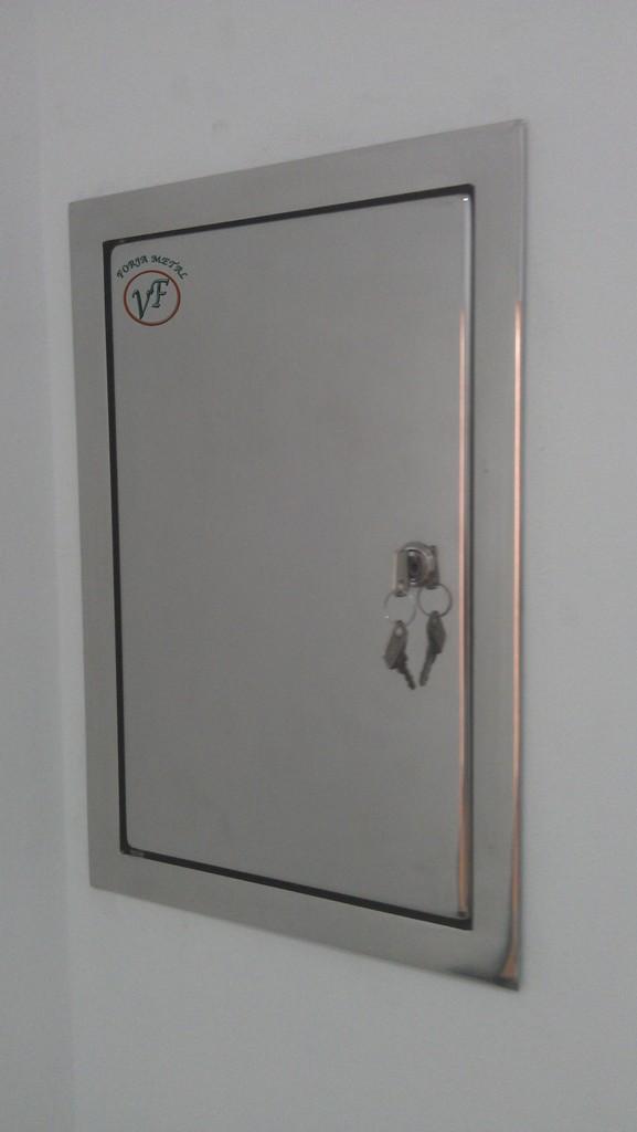 Puerta Registro de 250x500